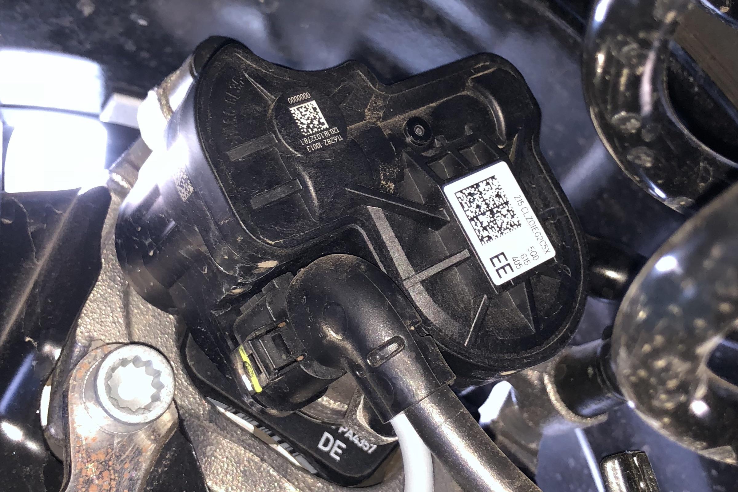 EPB-Ci VW (MQB)