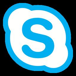 per Skype anrufen